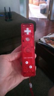 Rock Candy Wii remote