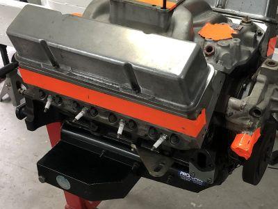 Progressive Limited Spec motor