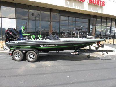 2019 Phoenix 819 Pro XP Bass Boats Boats Saint Peters, MO