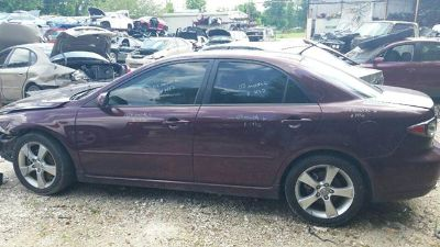 $1, parting out 2007 Mazda 6