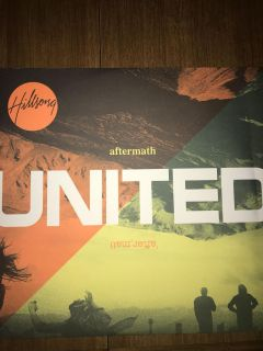 Hillsong United Record (2)