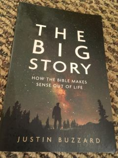 The big story book!