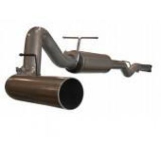 Find aFe TURBO-BACK EXHAUST SYSTEM 07-10 CHEVY SILVERADO GMC SIERRA 2500HD DIESEL LMM motorcycle in Fairfield, California, US, for US $499.95