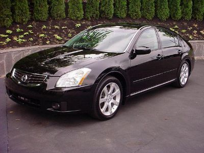 $2,000, 2007 Nissan Maxima SE for sale