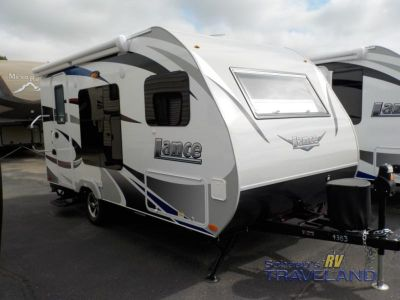 2018 Lance Lance Travel Trailers 1475