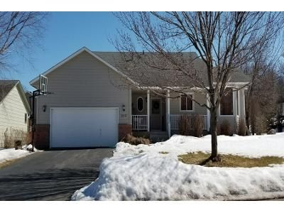 2 Bed 1.0 Bath Preforeclosure Property in Savage, MN 55378 - Monterey Ave S