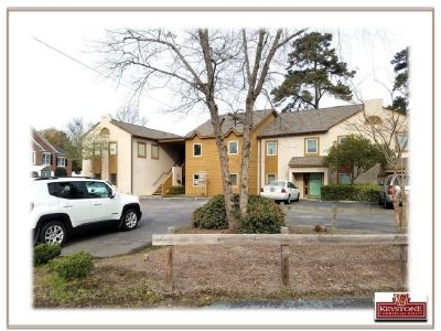 Azalea Woods 1st Floor Office Space-2,500 SF-For Sale