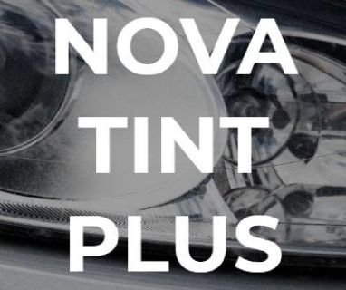 NOVA Tint Plus