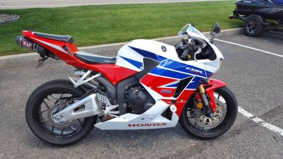 2013 Honda CBR 600RR SuperSport Motorcycles Meridian, ID