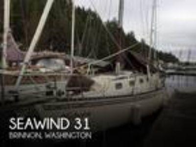 Seawind - 31
