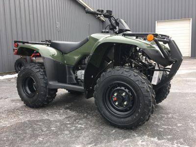 2019 Honda FourTrax Recon ES ATV Utility Crystal Lake, IL