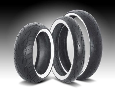 Find VEE RUBBER 130/70-18 VRM302 WHITE WALL FRONT/REAR TIRE BRAND NEW IN STOCK motorcycle in Huntington Beach, California, US, for US $189.99
