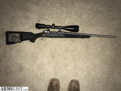 For Sale: Savage 11 SS .243