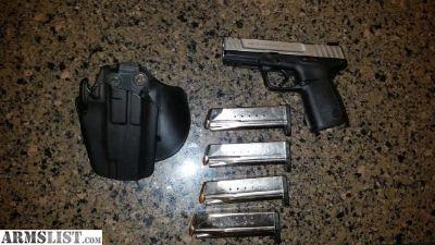 For Sale: Smith & Wesson SD VE