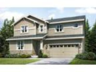 The Whitman by Lennar: Plan to be Built