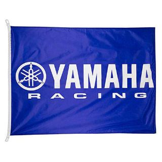 Purchase Yamaha Racing Flag R6 YZF YFZ Flag *Free Shipping* motorcycle in Coloma, Michigan, US, for US $32.95