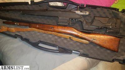 For Sale/Trade: Romanian M44