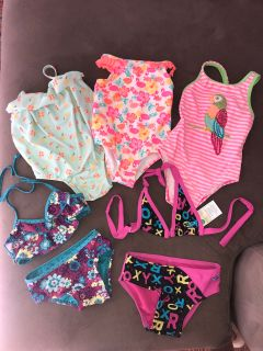 12 mo swimsuits