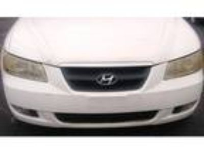 2007 Hyundai Sonata for Sale by Owner