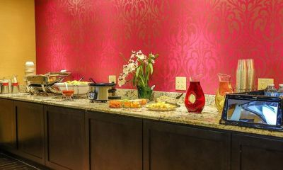 Book Cheap Rates Motels in Dallas TX For Holiday in TX