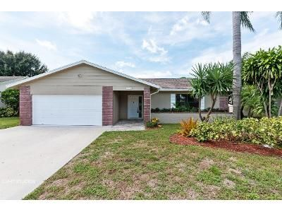 3 Bed 2 Bath Foreclosure Property in Delray Beach, FL 33445 - NW 45th Dr