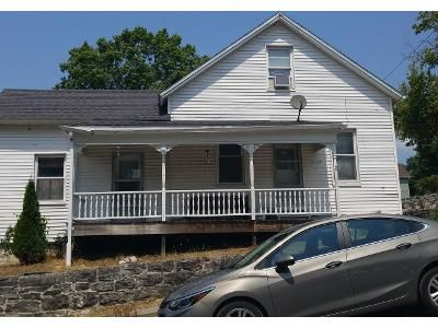 3 Bed Preforeclosure Property in Maeystown, IL 62256 - Main St