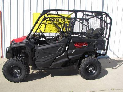 2019 Honda Pioneer 1000-5 Side x Side Utility Vehicles Ottawa, OH