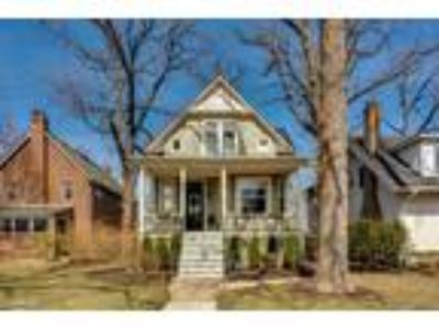 Wilmette Four BR One BA, 1330 Gregory Avenue , IL Listing Price: