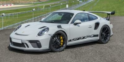 2019 Porsche 911 GT3 RS (Lizard Green)