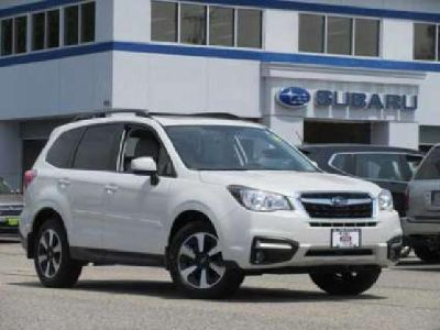2018 Subaru Forester 2.5 PREMIUM AWD / MOON ROOF /