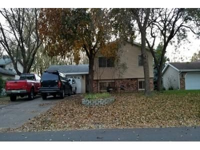 3 Bed 1.5 Bath Preforeclosure Property in Minneapolis, MN 55444 - Queen Ave N