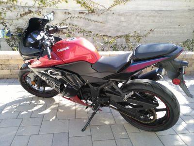 2010 Kawasaki NINJA 250R