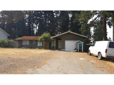 4 Bed 1.5 Bath Preforeclosure Property in Port Orchard, WA 98367 - Dana Dr SE