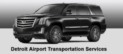 DTW Airport Car Services