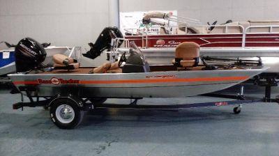 2018 Tracker 40TH HERITAGE EDITION Aluminum Fish Boats Boats Waco, TX