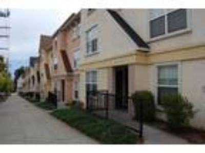 Hayes Valley Apartments - 3 BR Townhouse