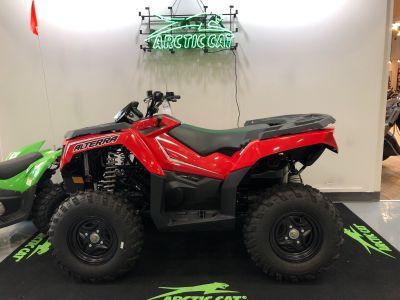 2017 Arctic Cat Alterra 700 Utility ATVs Savannah, GA