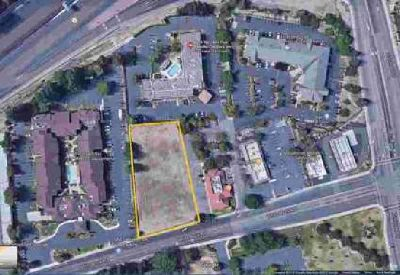 0 White Rock Road Rancho Cordova, Zoned for a Hotel.