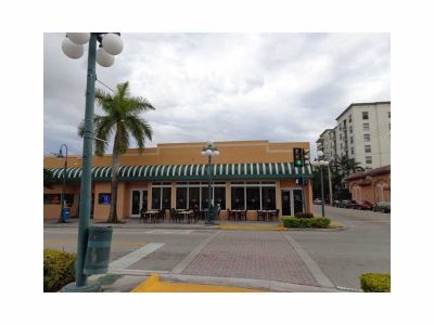 Commercial for Sale in Hollywood, Florida, Ref# 3012626
