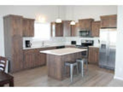 Eaglewood - Furnished Three BR/Three BA Single Family