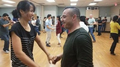 Enroll in dance classes in Orange County