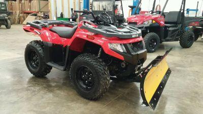 2016 Arctic Cat Alterra 400 Utility ATVs Hermitage, PA