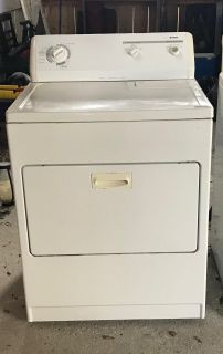 Kenmore dryer 85 series good condition