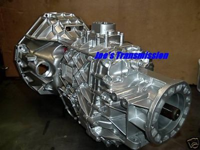 Purchase Reman FORD ZF 5 SPEED TRANSMISSION 5.4L and 6.8L 99-up motorcycle in Saxonburg, Pennsylvania, US, for US $1,395.00
