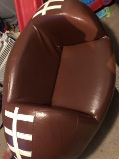Football couch