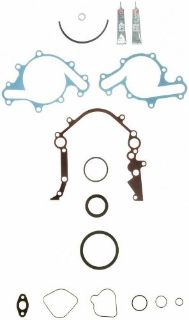 Purchase Engine Conversion Gasket Set fits 1994-1997 Mercury Cougar Sable FELPRO motorcycle in Fresno, California, United States, for US $71.33