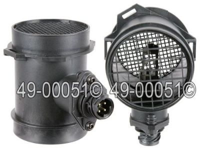Sell New Mass Air Flow Sensor Meter Maf Fits Bmw 540 740 840 motorcycle in San Diego, California, United States, for US $66.95