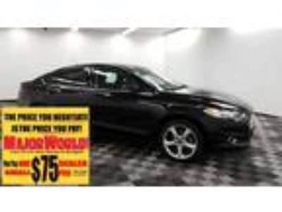 $15500.00 2016 FORD Fusion with 38721 miles!
