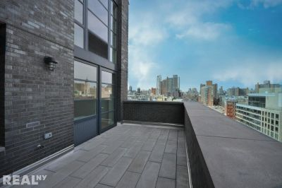 1 bedroom in Lower East Side