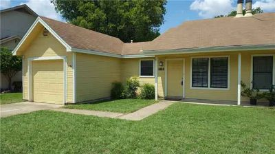 508 Country Aire DR #A ROUND ROCK, VERY NICE Two BR